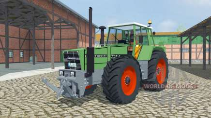 Fendt Favorit 626 LS для Farming Simulator 2013