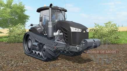 Challenger MT775E stealth для Farming Simulator 2017