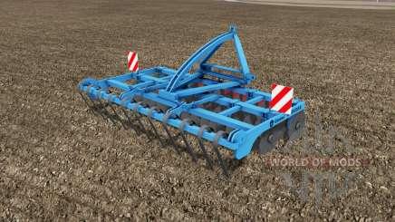 Gorenc Grinder 300 для Farming Simulator 2017