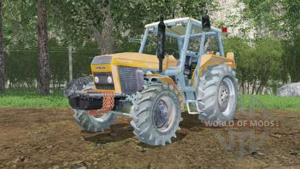 Ursus 914 moving cardan shaft для Farming Simulator 2015