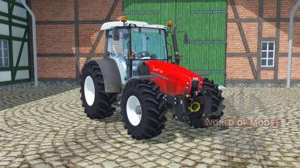 Same Silver³ 110 для Farming Simulator 2013