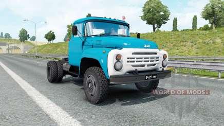 ЗиЛ-130В для Euro Truck Simulator 2