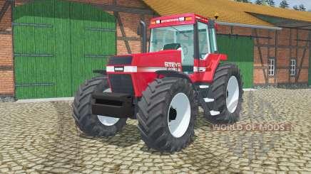 Steyr 9250 для Farming Simulator 2013