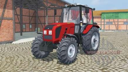 МТЗ-1220.3 Беларус для Farming Simulator 2013