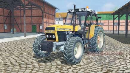 Ursus 1614 handbrake для Farming Simulator 2013