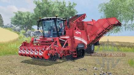Grimme Maxtron 620 multifruiƫ для Farming Simulator 2013