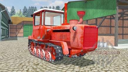 ДТ-175С Волгаҏь для Farming Simulator 2013