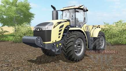 Challenger MT955-975E color choice для Farming Simulator 2017