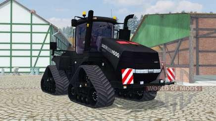Case IH Steiger 600 Quadtrac more power для Farming Simulator 2013