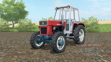 Universal 445&550 DTC для Farming Simulator 2017