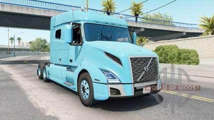 Volvo VNL-series для American Truck Simulator