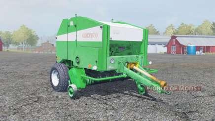 Sipma Z279-1 dark pastel green для Farming Simulator 2013