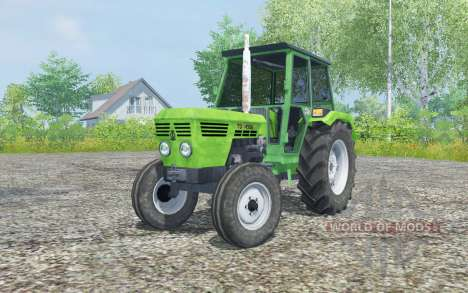 Torpedo TD 4506 для Farming Simulator 2013
