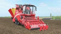Grimme Maxtron 620 high capacitỿ для Farming Simulator 2017