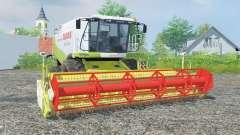 Claas Lexion 540 для Farming Simulator 2013