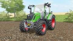 Fendt 310&313 Vario series gyrophares для Farming Simulator 2017