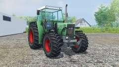 Fendt Favorit 614 LSA Turbomatik для Farming Simulator 2013