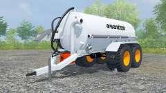 Joskin Komfort для Farming Simulator 2013