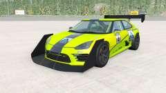 Hirochi SBR4 OMPW v0.6 для BeamNG Drive