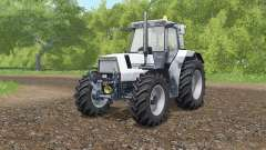 Deutz-Fahr AgroStar 6.61 titian speciᶏl для Farming Simulator 2017