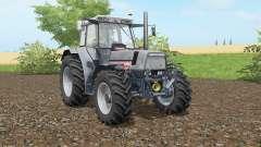 Deutz-Fahr AgroStar 6.61 pale sky для Farming Simulator 2017