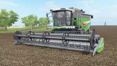 Fendt 6275 L для Farming Simulator 2017