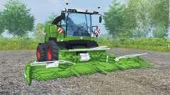 Fendt Katana 65 для Farming Simulator 2013