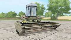 Fortschritt E 302 locust для Farming Simulator 2017