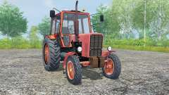 МТЗ-80 Беларуҫ для Farming Simulator 2013