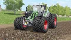 Fendt 930-939 Variꝍ для Farming Simulator 2017