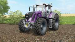 Fendt 930-939 Vario imperial для Farming Simulator 2017