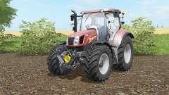 New Holland T6.140&T6.160 spezial для Farming Simulator 2017