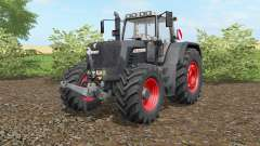 Fendt 930 Vario TMS Black Beaꭒty для Farming Simulator 2017