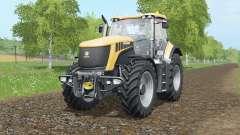 JCB Fastrac 8280-8310 для Farming Simulator 2017