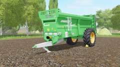 Joskin Tornadꝍ3 для Farming Simulator 2017