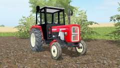 Ursus C-360 red для Farming Simulator 2017