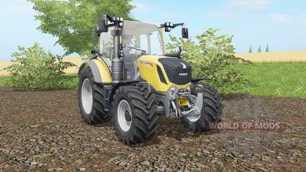 Fendt 310&313 Vario для Farming Simulator 2017
