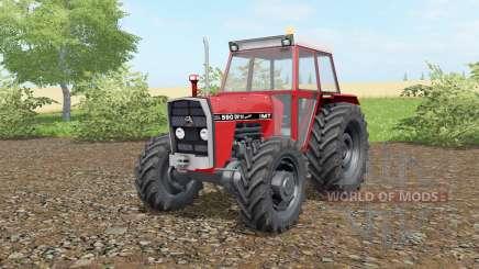 IMT 590 DV DL Specijal для Farming Simulator 2017