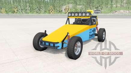 Autobello Buggy v1.1 для BeamNG Drive