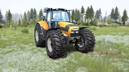 Deutz-Fahr Agrotron M 620 для MudRunner
