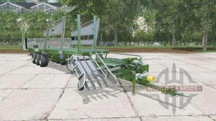 Arcusin AutoStack для Farming Simulator 2015