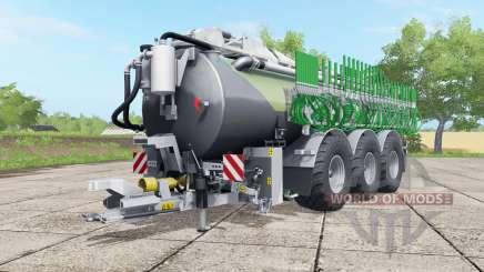 Kaweco Turbo Tanken 30000 для Farming Simulator 2017
