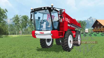 Agrifac Condor для Farming Simulator 2015