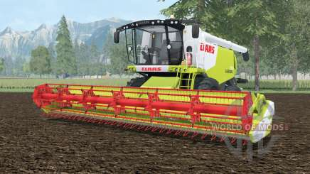 Claas Lexioꞑ 750 для Farming Simulator 2015