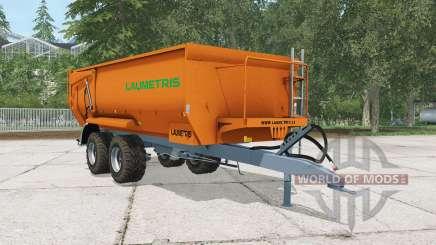 Laumetris PTL-10F для Farming Simulator 2015