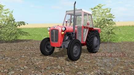 IMT 539 DeLuxᶒ для Farming Simulator 2017