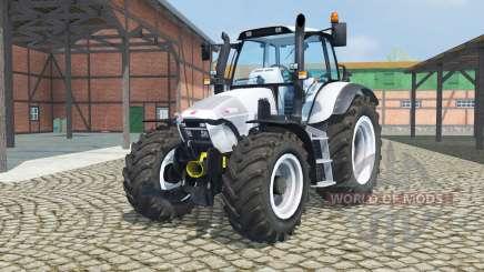 Hurlimann XL 160 FL console для Farming Simulator 2013