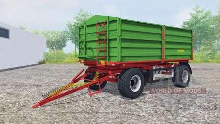Pronar T680 pantone green для Farming Simulator 2013