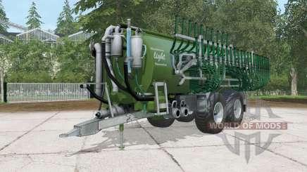 Kotte Garant VƬL 19.500 для Farming Simulator 2015