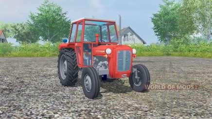 IMT 539 DeLuxᶒ для Farming Simulator 2013